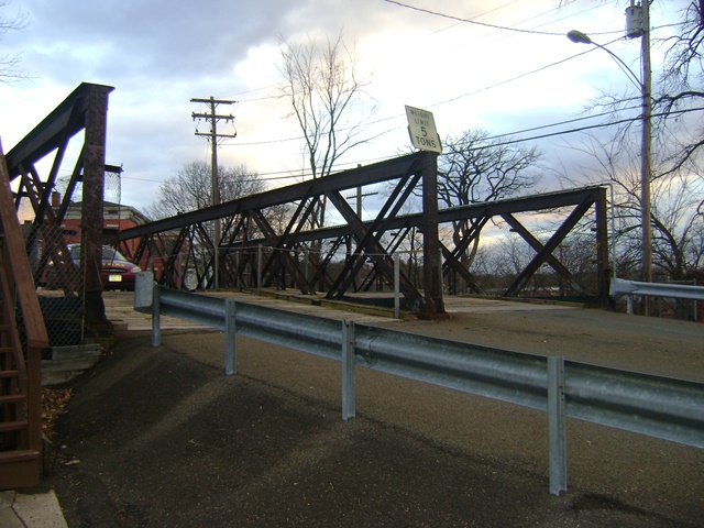 Ferry Street Bridge