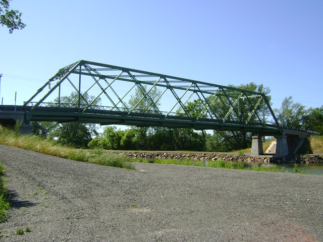 Keitel Road Bridge