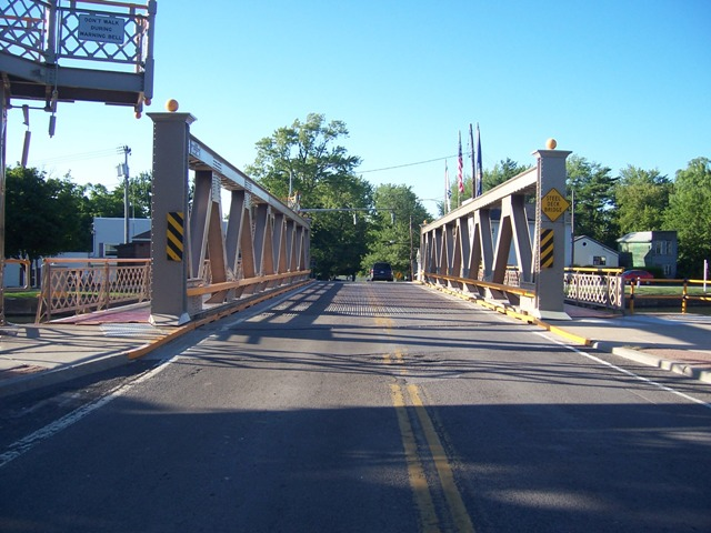 Middleport Bridge
