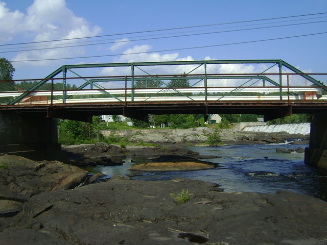 Twin Bridge South