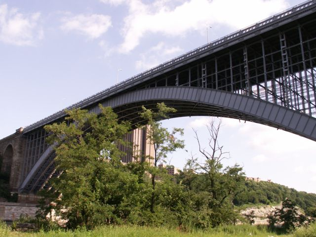 Washington Bridge