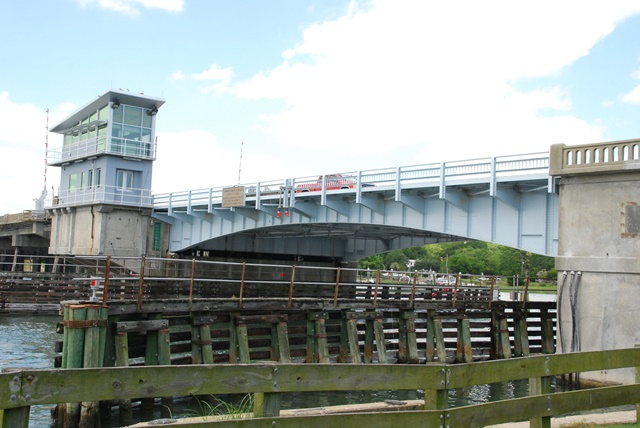 Wrightsville Beach Bridge