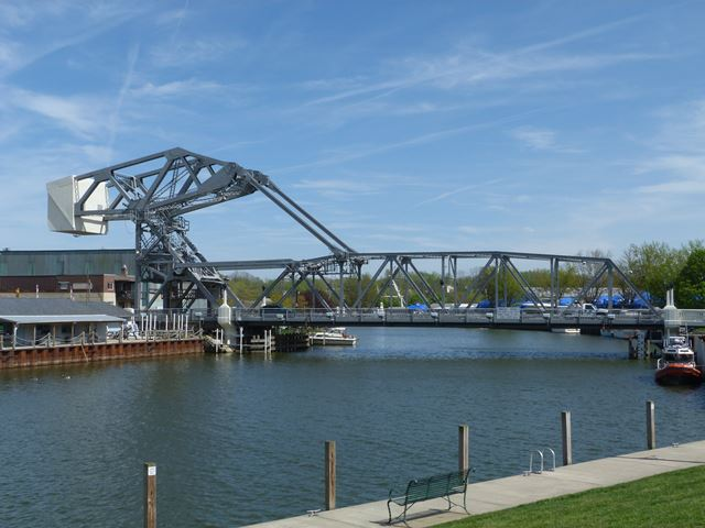 Ashtabula Bridge
