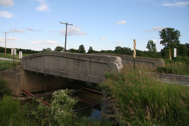 Bays Road Bridge