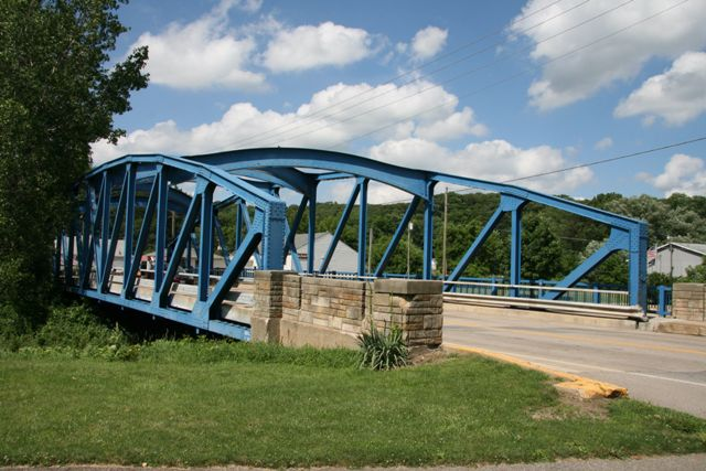 Bellville Bridge