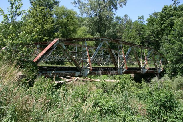 Benton Road Bridge