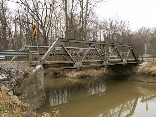 CR-16 Bridge