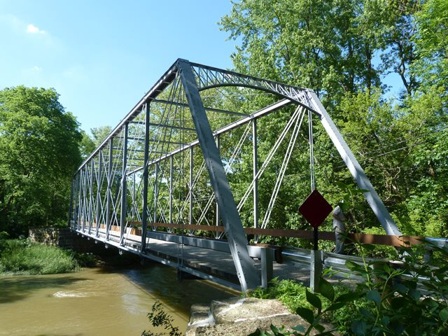 Mill Road Bridge