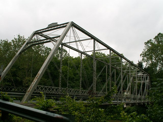 Grimms Bridge