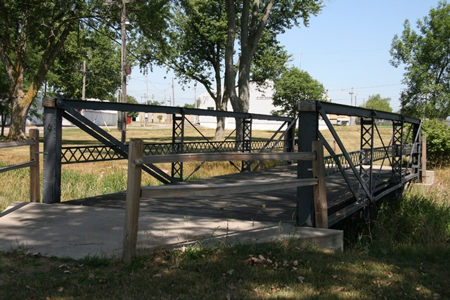 Hoghe Road Bridge