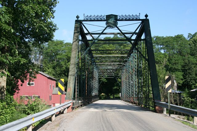 Indian Mill Bridge