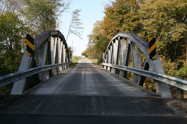 Long Judson Road Bridge