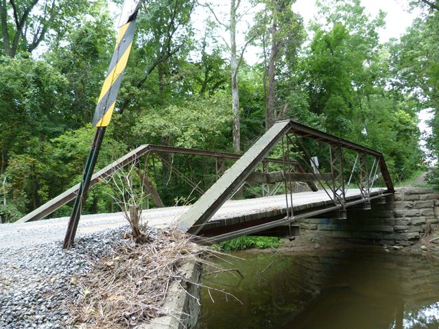 McMillin Road Bridge