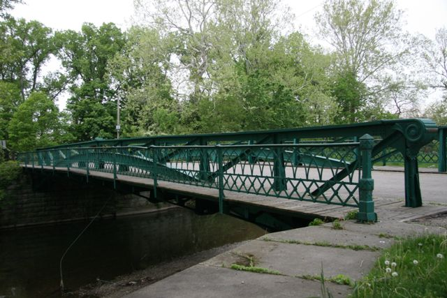 Snyder Memorial Bridge