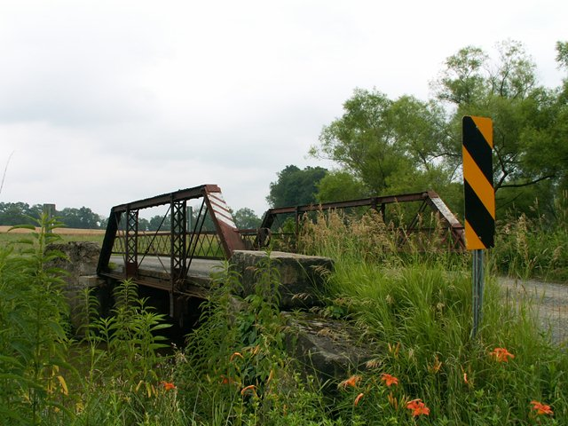 Waterford Road Bridge