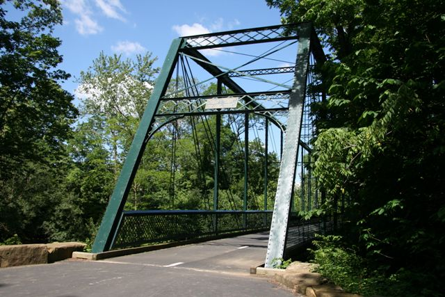Beach Road Bridge