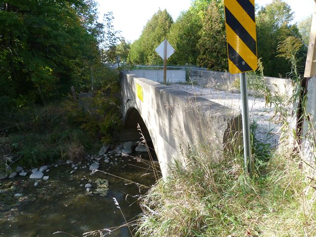 7th Line Bridge