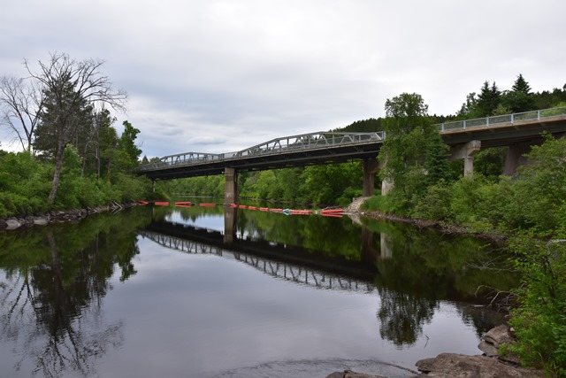 Armstrong Bridge