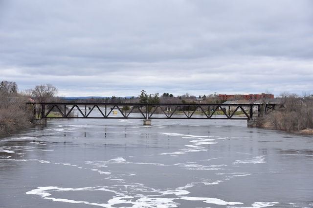 Arnprior Railway Bridge