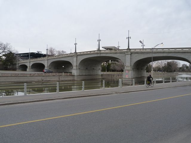 Bank Street Bridge
