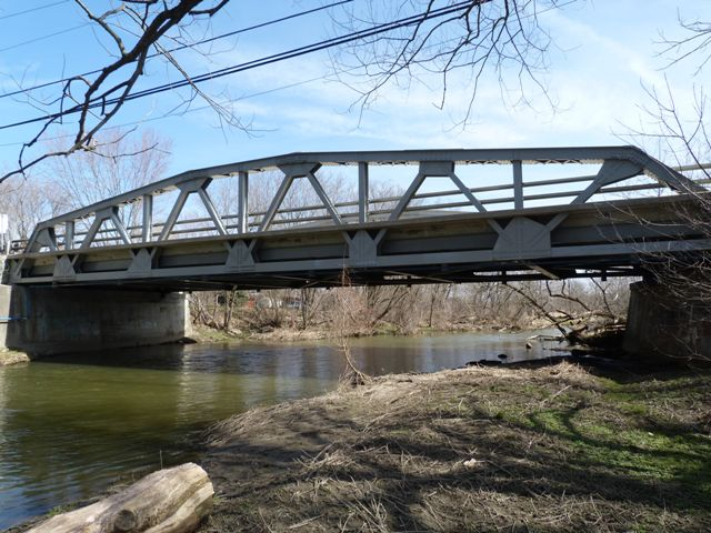 Beachville Bridge