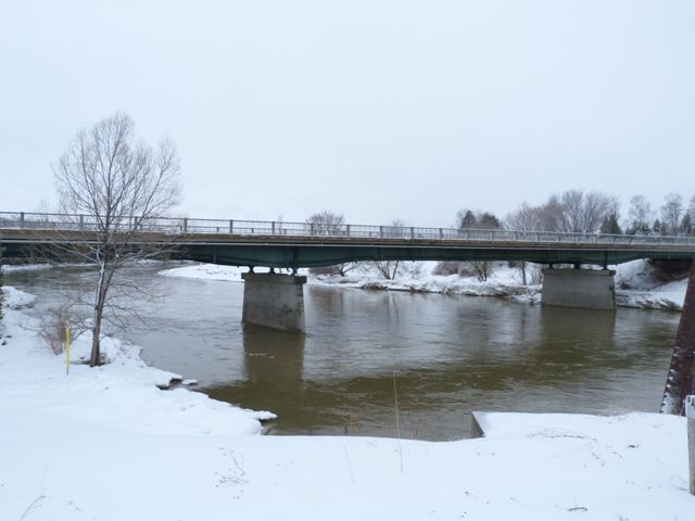 CR-3 Bridge