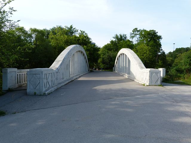 Don Mills Road Bridge