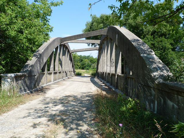 Wiley Bridge