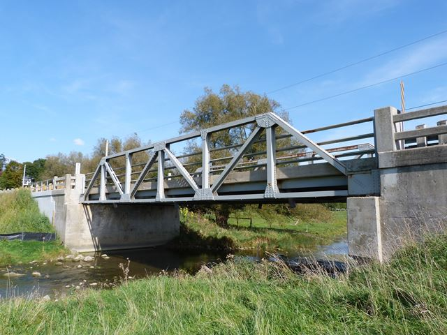 Moorefield Bridge