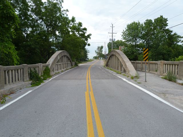Talbot Road Bridge