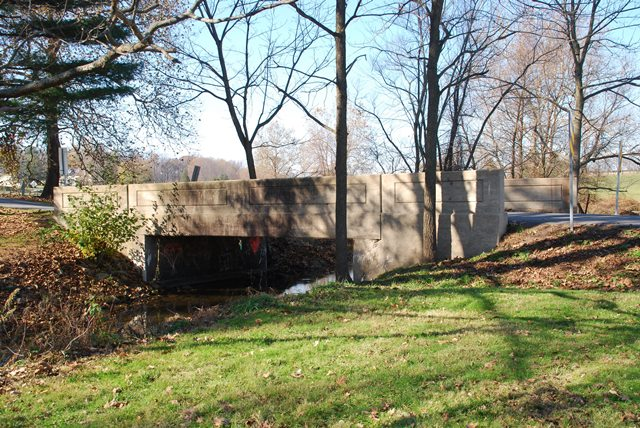 Ewing Road Bridge