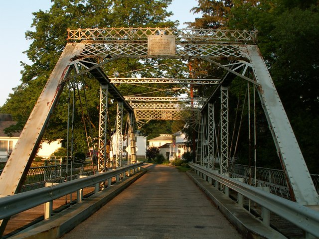 Center Street Bridge