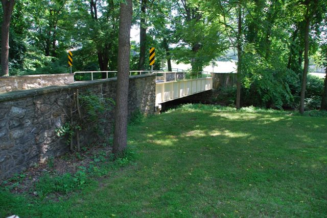 Hadfield Road Bridge