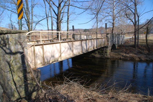 Doe Run Church Road Bridge