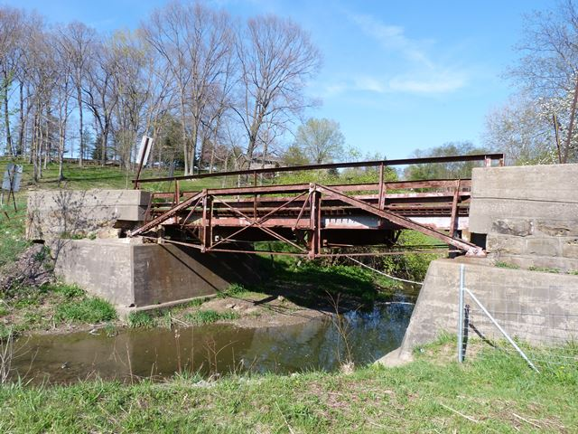 Scott Bridge