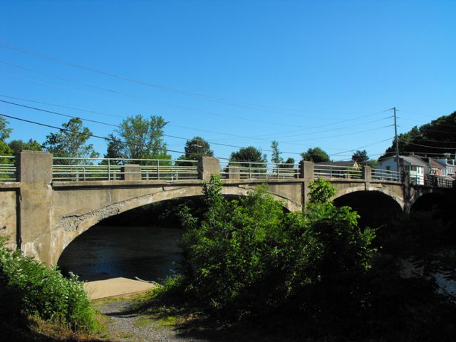 Leesport Bridge