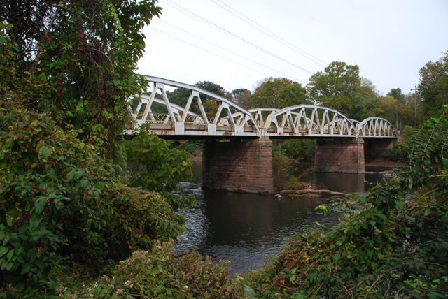 Linfield Bridge