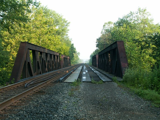 Mahoningtown Railroad Bridge