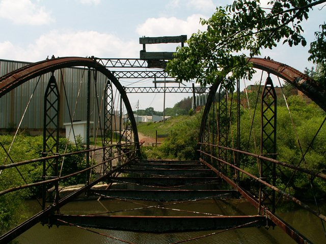 Messerall Road Bridge