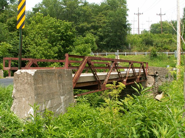 Paxton Bridge