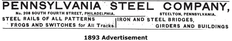 Pennsylvania Steel Company