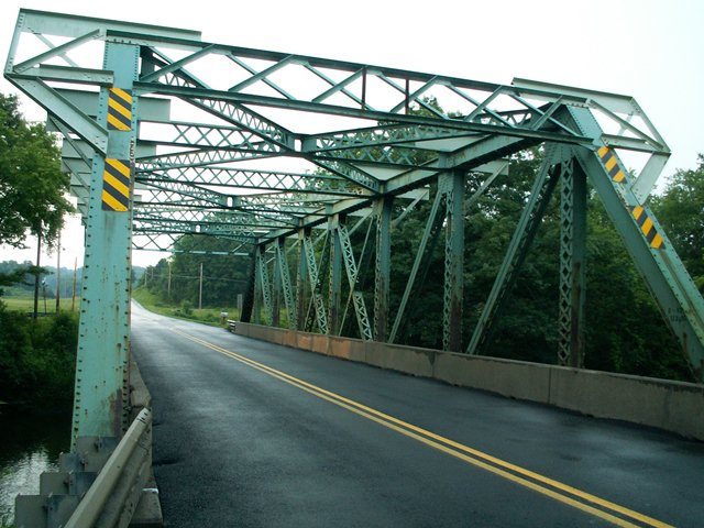 Perry Highway Bridge