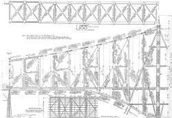 First Bridge Drawing