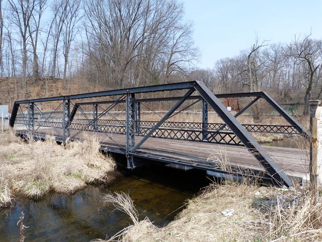 133rd Avenue Bridge