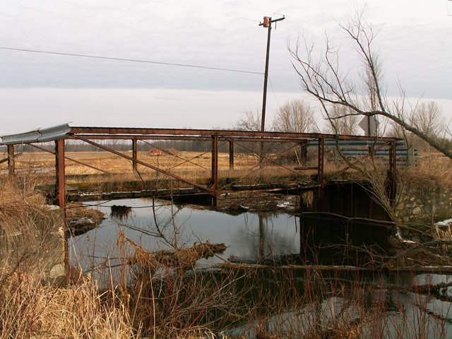 Ball Road Bridge