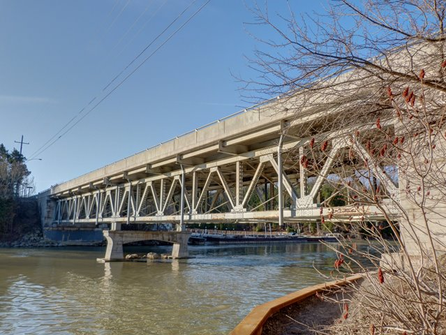 Bayfield Bridge