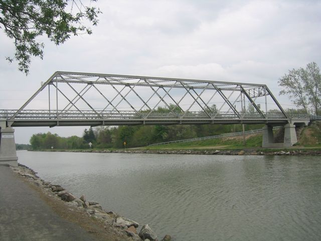 Day Road Bridge