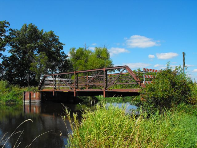Haybridge Road Bridge
