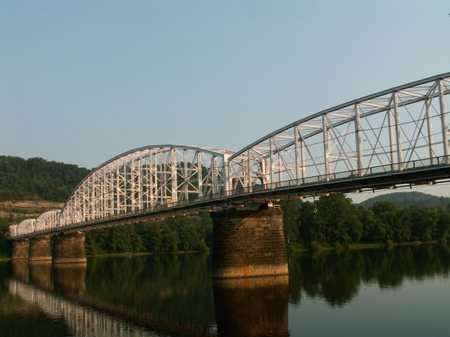 Hulton Bridge