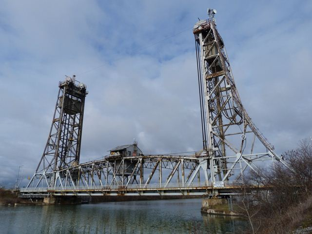 Allanburg Bridge